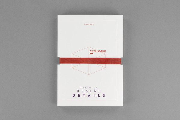 Büromarks maybeitsgreat: Austrian Design Details, 2013 by... #book