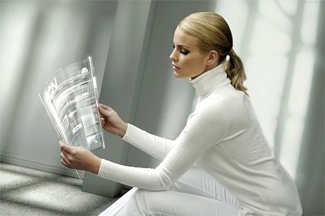 iainclaridge.net | Page 2 #woman #space #fashion #future #lady