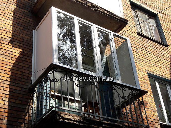 Windows on balcony | Krivoy Rog | Price