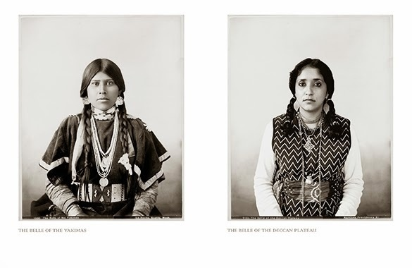 An Indian from India by Annu Palakunnathu Matthew #inspiration #photography #portrait