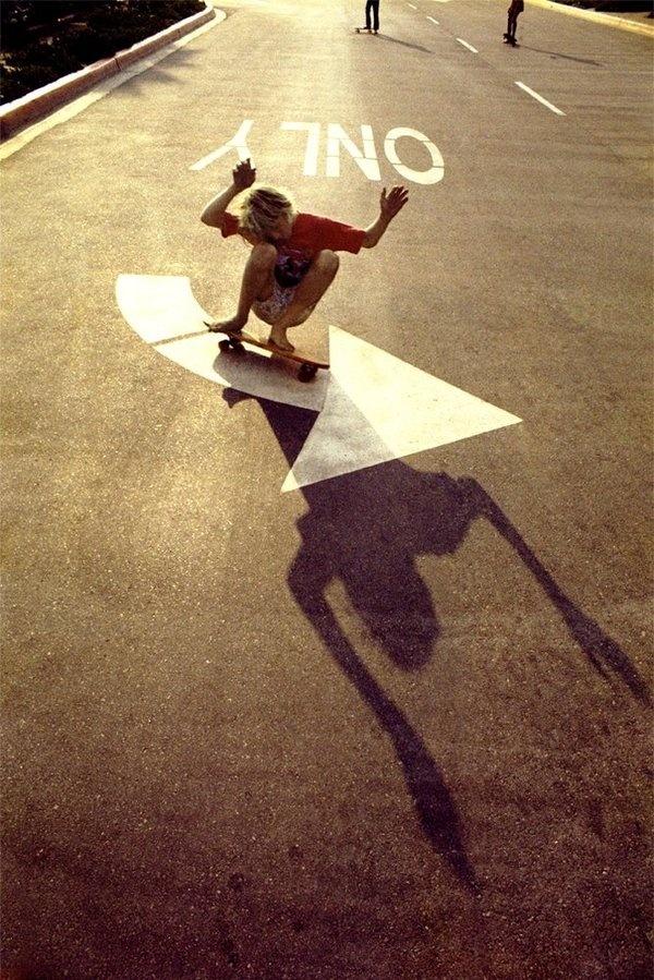 . #70s #skateboarding #street