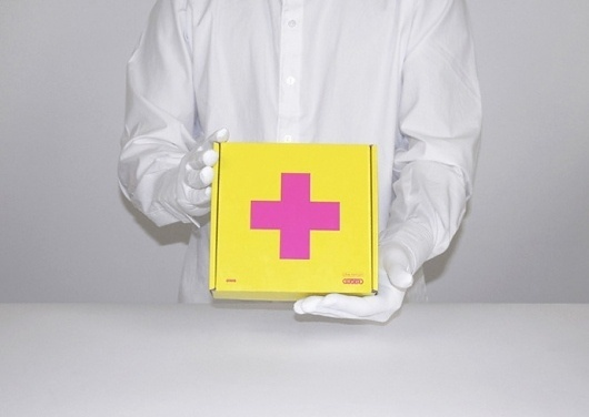 SNASK – Designing Brands & Lifestyles #packaging #pink #yellow #snask #luger