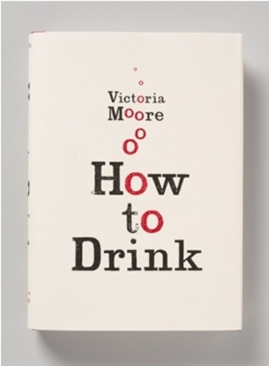 Typeverything.com 'How to Drink' book cover by... - Typeverything #book