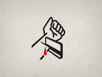 Bank fees #icon #illustration