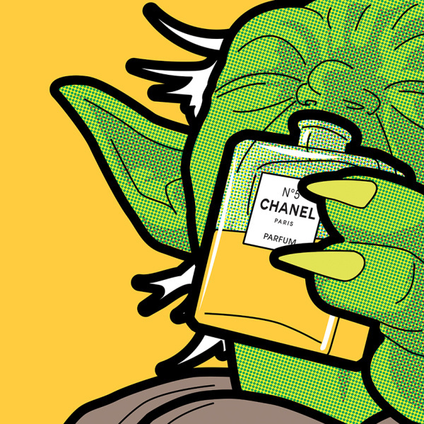 """""""The Secret Life Of Heroes"""" by Greg Guillemin 