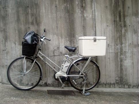 eyeone | seeking heaven #photography #transportation #bicycle