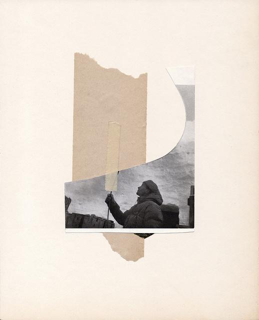 shadow #haasch #collage