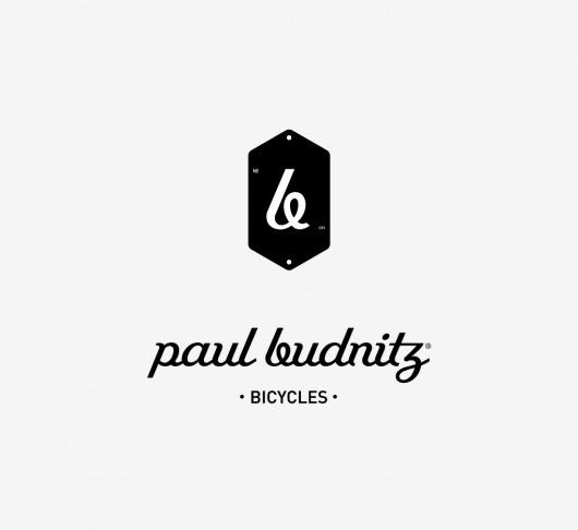 Paul Budnitz Bicycles - Berger & Föhr #branding #iconography #icon #identity #symbol #logo