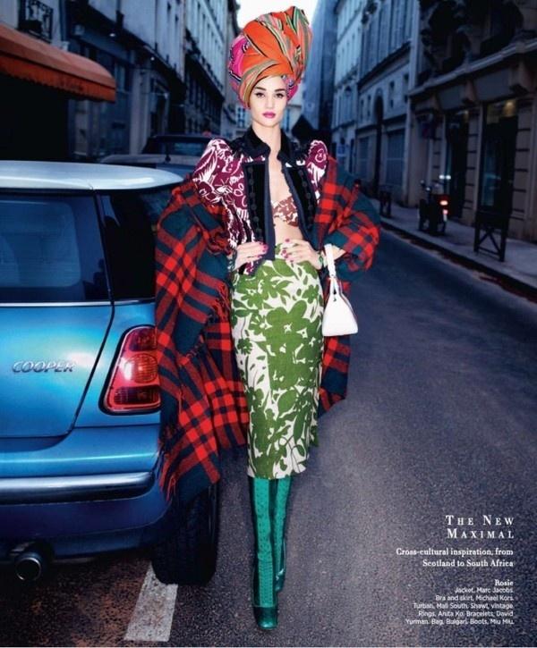 Karl Lagerfeld #fashion #photography #inspiration