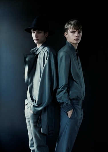 Merde! - Fashion photography (Misha Patel & Timothy... #fashion