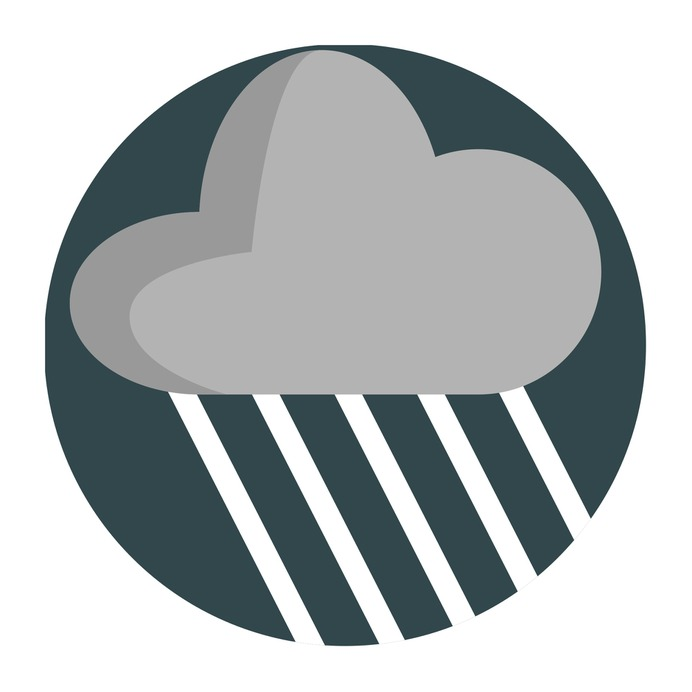See more icon inspiration related to rain, storm, weather, raining, rainy, meteorology, nature and sky on Flaticon.