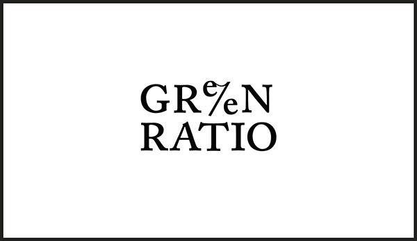 Francesco Bianchi   Branding   Green Ratio on Behance