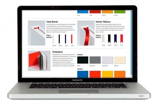 ubyu | Identity Designed #web