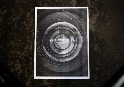 BRAINBOW #newsprint #white #black #poster #and