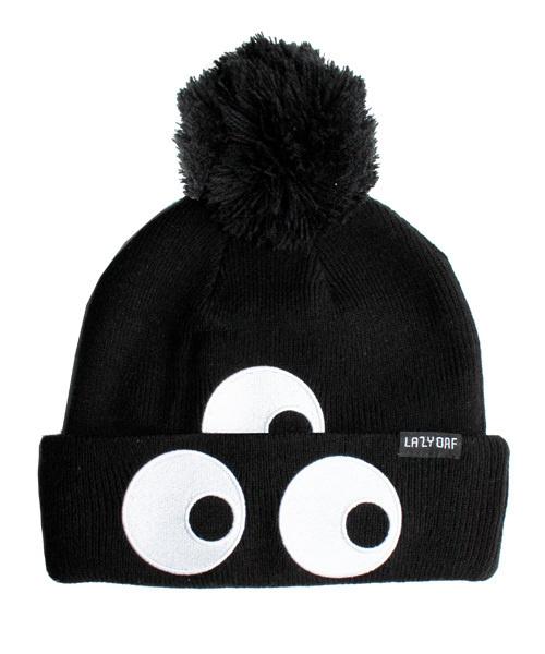 Lazy Oaf Third Eye Bobble Hat