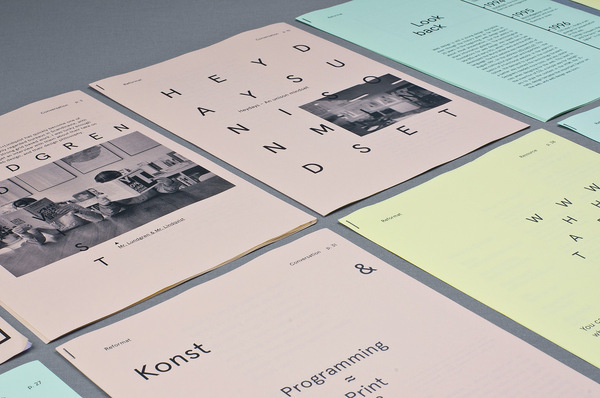 Reformat – responsive magazine #grid