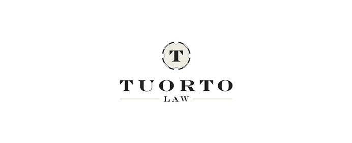 Tuorto Law Logo - Paul Tuorto