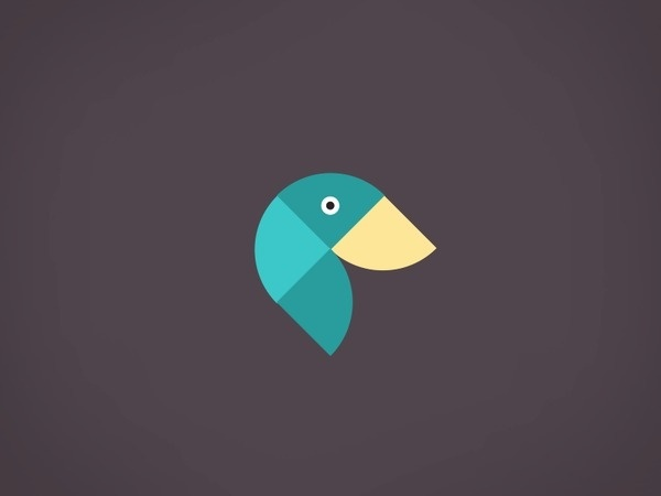 Week 39 2012 — Fiftytwo #simple #illustration #character