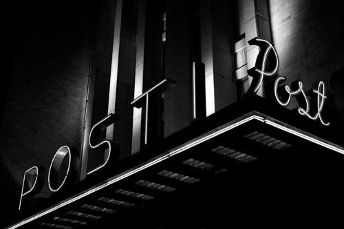 Merde! - Typography #help #helsinki #yes #typography