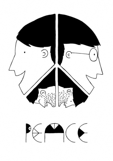 2 many printers - news : Denis carrier #illustration #tshirt