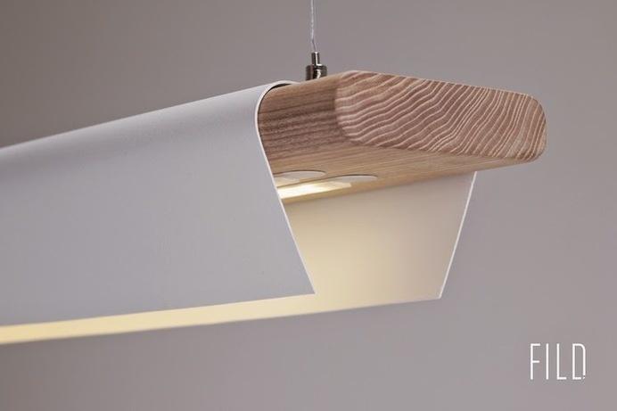 SO8 Lamp by FILD Design #ideas #lamp #design #industrial