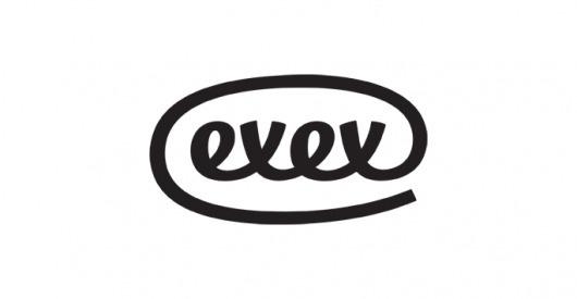 Scribble Tone #logo #logotype #roundel #exactly