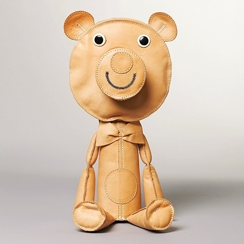 Acne JR   Chester genuine leather #toys #sweden #design #junior #acne
