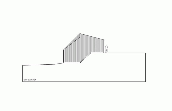 Moore Studio / Omar Gandhi Architect #plan