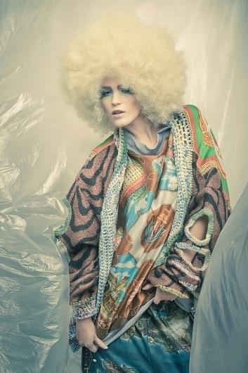 Magical Realism by Tata Christiana #fashion #photography