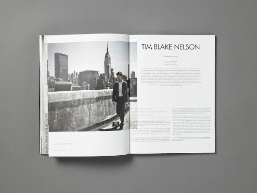 Xavier Encinas - Graphic Design Studio - Paris #print #brochure