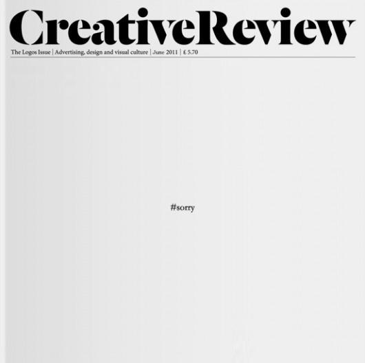 Swiss Cheese and Bullets - Journal - Just in case… #cover #magazine