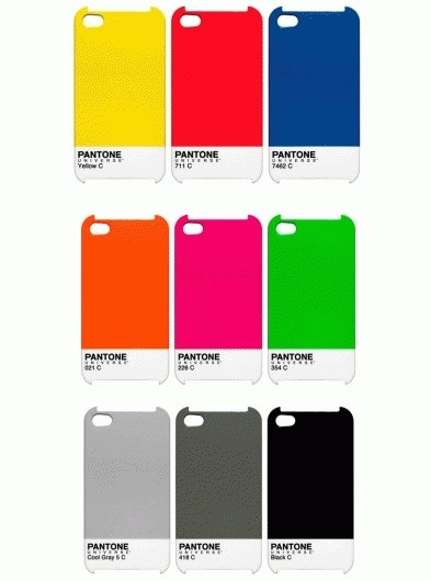 pantone iPhone cases #iphone #case #pantone
