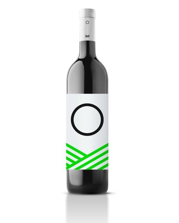 Solar de Ricot #packaging #label #wine