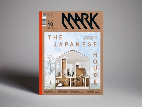 Mark #40 Mark Magazines Frameweb
