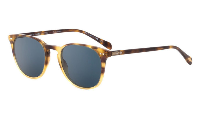 Oliver Peoples - Sir Finley Sun #sunglasses