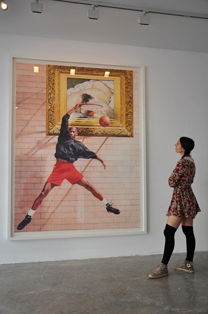 Eric Yahnker - JOQUZ #gallery #art