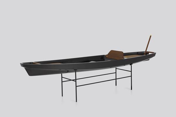 McLellan Jacobs Kayak 1 #outdoors #carbon #fiber #kayak