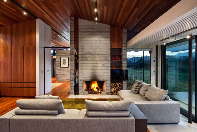 Create a Luxury Home for Less