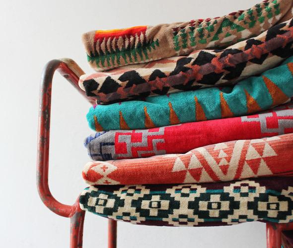 Eric Trine #blankets