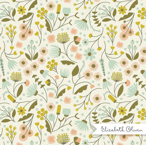 ElizabethOlwen_9 #pattern