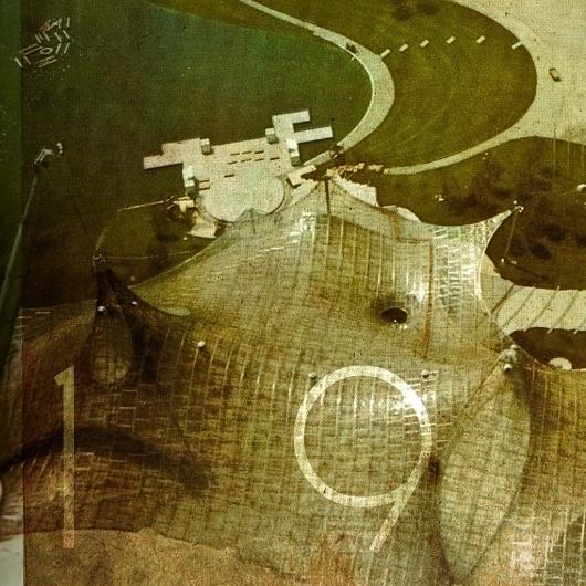 Alle Größen | munich (2;1) | Flickr - Fotosharing! #photo #mnchen #olympicsummergames #1972 #olympia #sommerspiele #vintage #1970s #munich