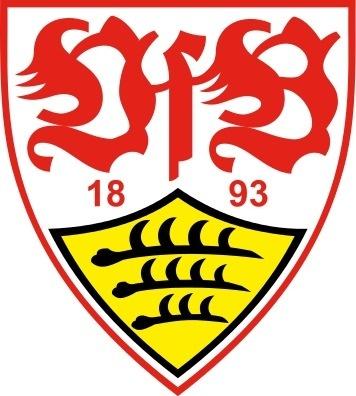 File:VfB Stuttgart 1893 Logo.svg #vfb #crest #soccer #bruddle #logo #football
