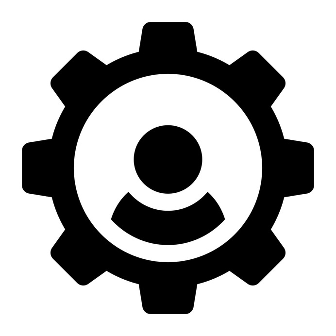 See more icon inspiration related to user, avatar, skills, social, profile, settings, people, construction and tools and seo and web on Flaticon.