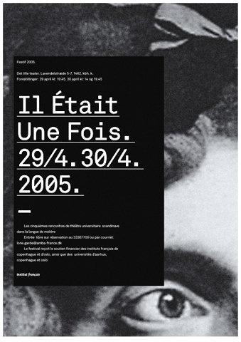 FFFFOUND! #poster