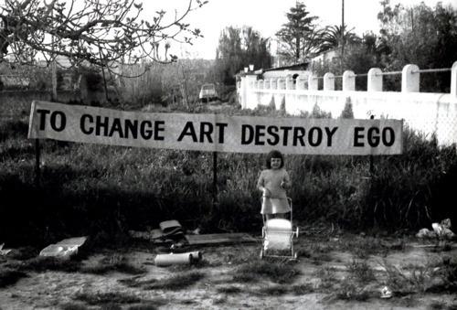 not ffffound #motivational #pic #art #destroy