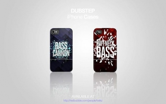 The Beast's #spank #cases #design #graphic #covers #iphone #dubstep