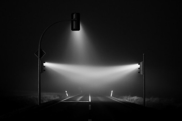 Traffic Lights in Germany #traffic #photography #lights