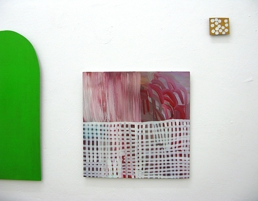Paintings : Jenni Rope #rope #jenni #art