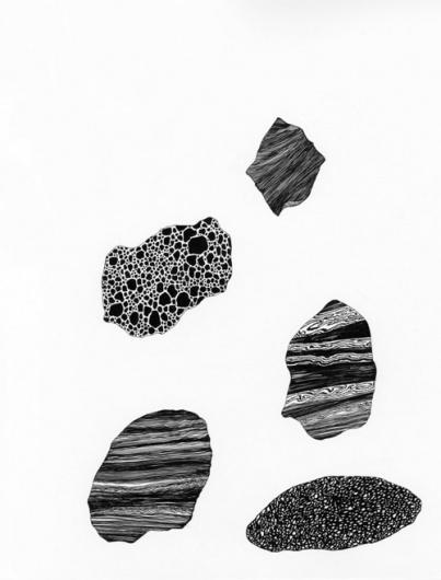 Caitlin_Foster_06.jpg (JPEG Image, 500×657 pixels) #rocks #design #art