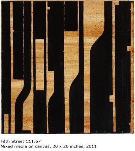 Caio Fonseca #fonseca #on #art #caio #mixed #canvas #madia